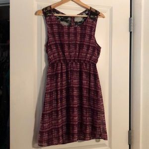 Size S dress in excellent condition